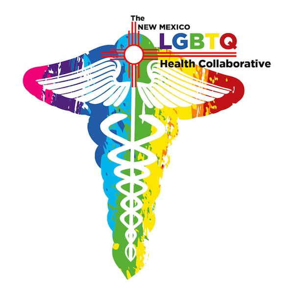 LGBT Health Summit Logo